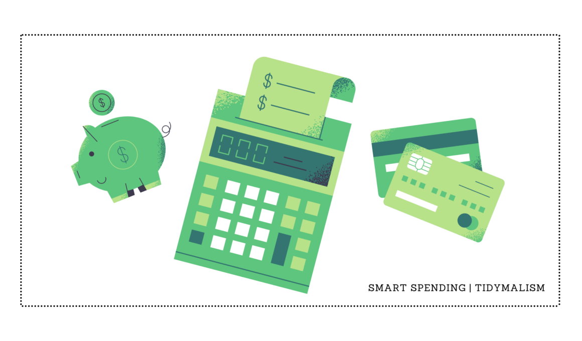 three green graphic images of a piggy bank, credit cards, and a calculator for a page with coupon codes